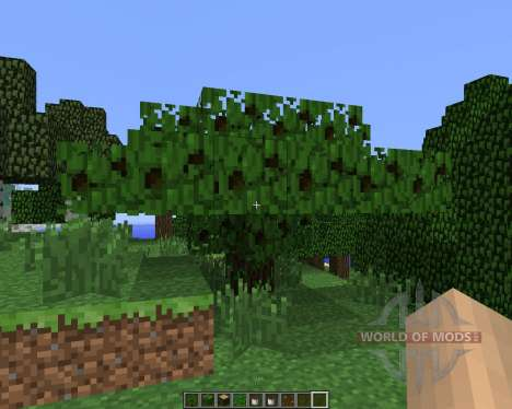 CocoaCraft [1.5.2] for Minecraft