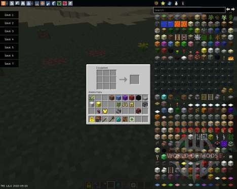 Simple Portables [1.6.4] for Minecraft