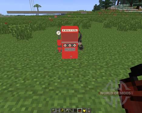 Team Fortress 2 [1.6.4] for Minecraft