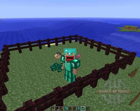 Aquaculture [1.5.2] for Minecraft