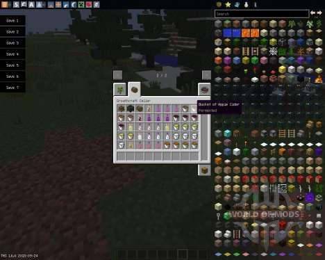 GrowthCraft [1.6.4] for Minecraft