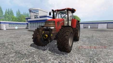 Case IH Puma CVX 175 for Farming Simulator 2015