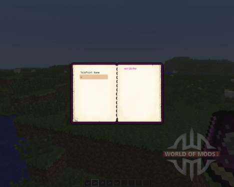 Ender Book [1.6.4] for Minecraft