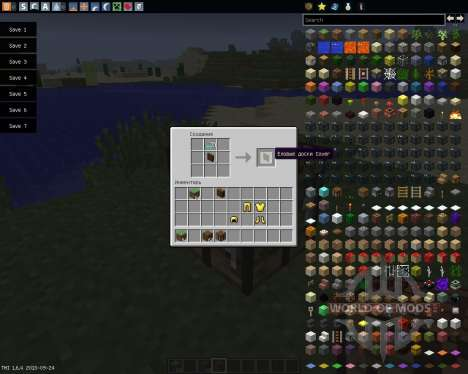 Immibiss Microblocks [1.6.4] for Minecraft