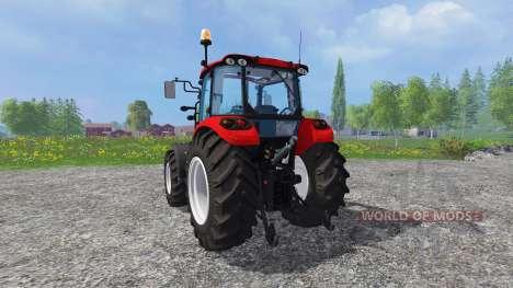 Case IH JXU 85 v0.9 for Farming Simulator 2015