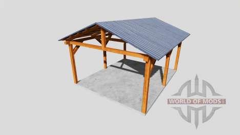 Wiata for Farming Simulator 2015