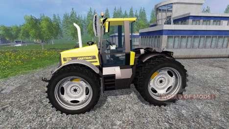 JCB 2150 Fastrac for Farming Simulator 2015