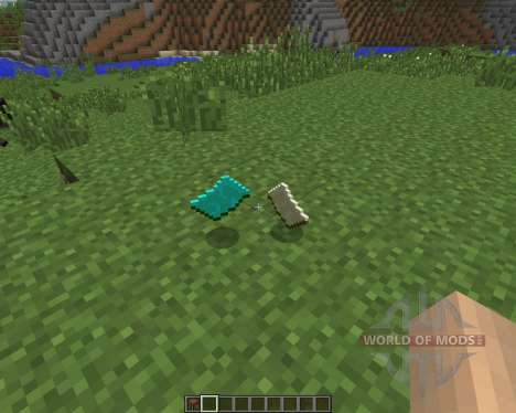 Noted Items [1.7.2] for Minecraft