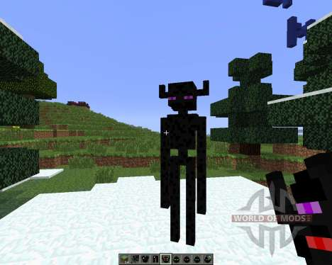 The Farlanders [1.6.4] for Minecraft