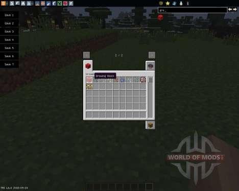 B0bGarys Growable Ores [1.6.4] for Minecraft
