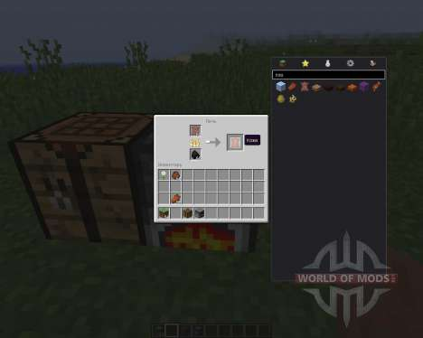 Yet Another Leather Smelting [1.8] for Minecraft