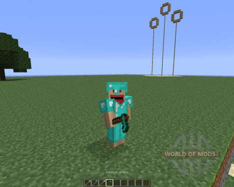 Extended Workbench [1.5.2] for Minecraft