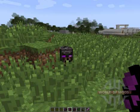 SoulCraft [1.7.2] for Minecraft