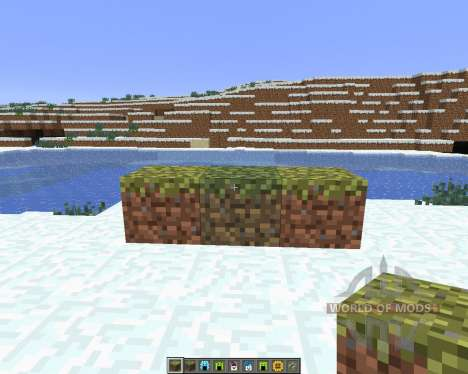 Plants vs Zombies [1.6.4] for Minecraft