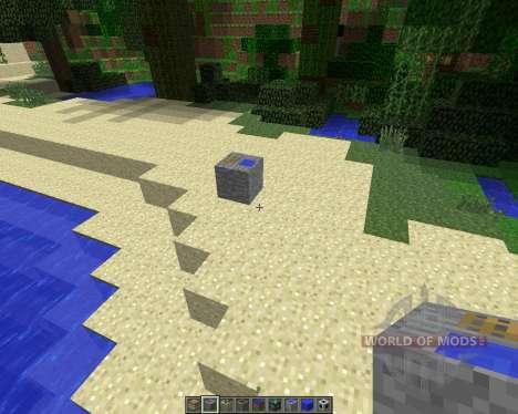 Instant Blocks [1.5.2] for Minecraft