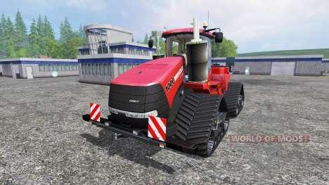 Case IH Quadtrac 1000 V12 Twin Turbo for Farming Simulator 2015