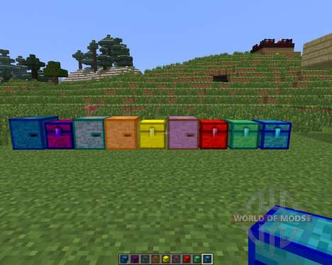 XtraBlocks [1.6.4] for Minecraft
