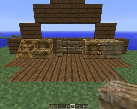 Carpenters Blocks [1.5.2] for Minecraft