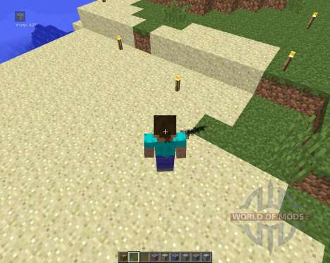 Scenter [1.8] for Minecraft