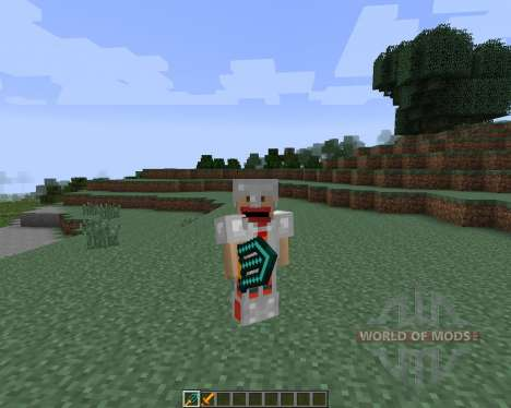 Toontown [1.7.2] for Minecraft