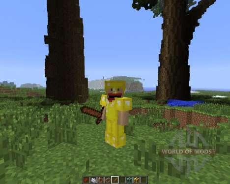 Rotten Flesh [1.6.4] for Minecraft