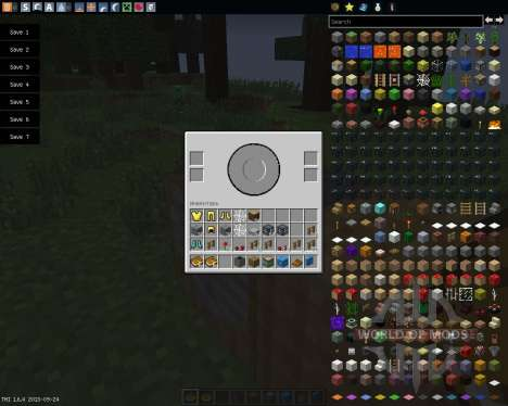 Mystcraft [1.6.4] for Minecraft