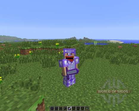 Steamcraft [1.6.4] for Minecraft