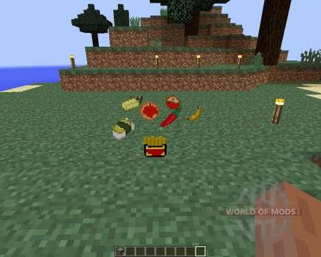 AdventureCraft Reloaded [1.8] for Minecraft
