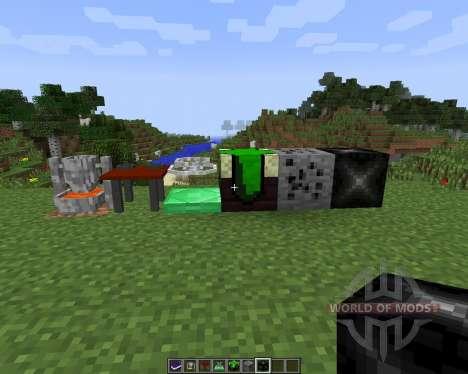 JewelryCraft [1.7.2] for Minecraft