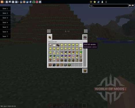 BiblioCraft [1.6.4] for Minecraft