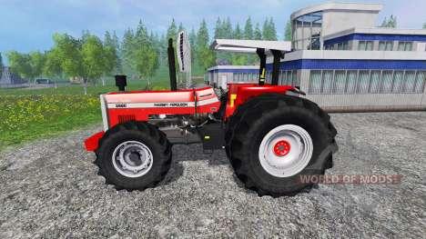 Massey Ferguson 2680 for Farming Simulator 2015