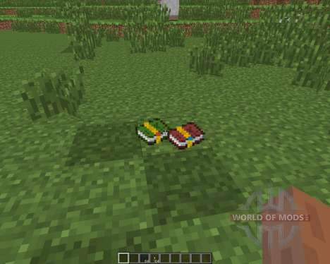 Cooking for Blockheads [1.7.10] for Minecraft