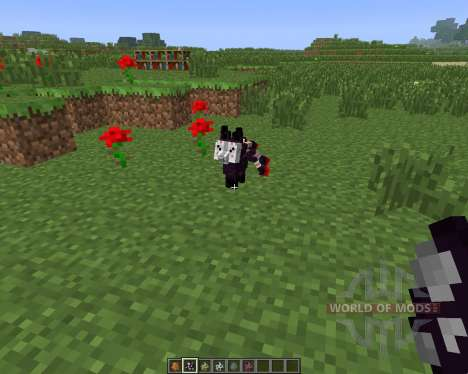 Pokemon: Disciples of Corruption [1.6.4] for Minecraft