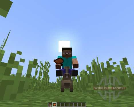 Farble for Minecraft