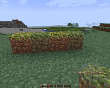 Plants vs Zombies [1.7.2] for Minecraft