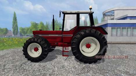 IHC 1455A for Farming Simulator 2015
