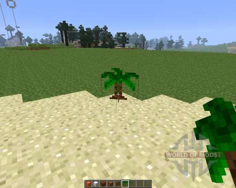Lots of Food [1.6.4] for Minecraft