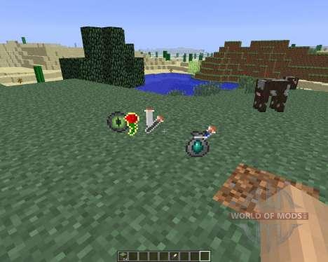 Minecraft ftb xenos reliquary