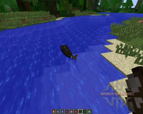 Fantastic Fish [1.6.4] for Minecraft