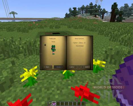 Familiars [1.6.4] for Minecraft