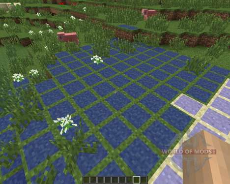 Monster Spawn Highlighter [1.7.2] for Minecraft