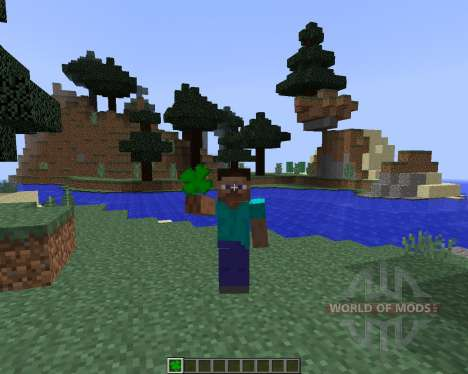 Magic Clover [1.8] for Minecraft