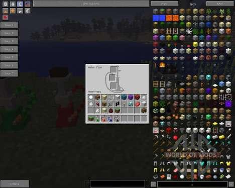 Divine Smoker [1.5.2] for Minecraft