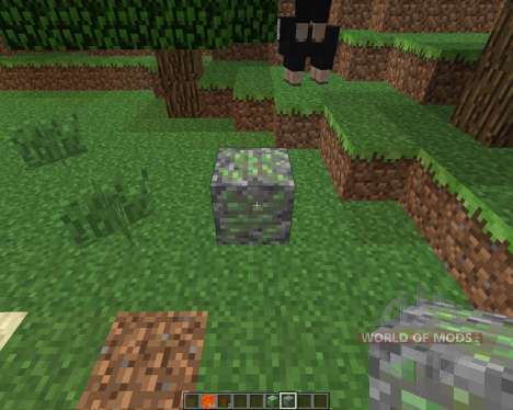 Slime Dungeons [1.5.2] for Minecraft