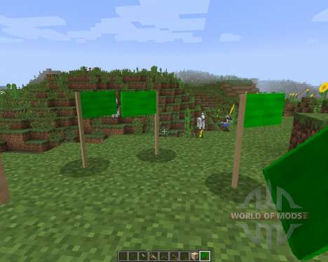 Airsoft [1.7.2] for Minecraft