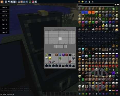Advanced Genetics [1.6.4] for Minecraft