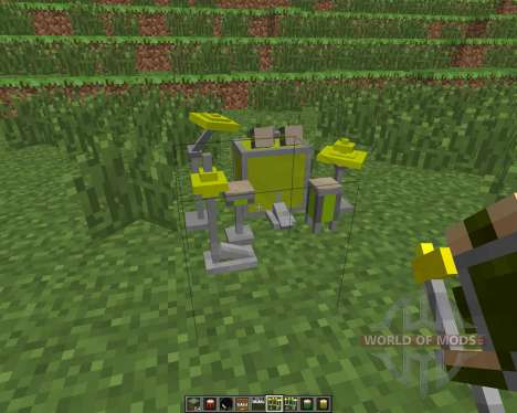 MusicCraft [1.6.4] for Minecraft