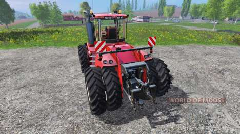 Case IH Steiger 450 for Farming Simulator 2015
