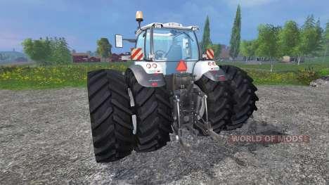 Lamborghini R7.220 v4.0 for Farming Simulator 2015
