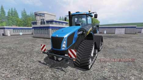 New Holland T9.670 SmartTrax v2.0 for Farming Simulator 2015